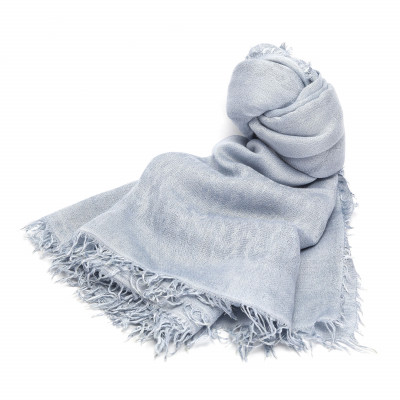 FOULARD IN LUREX